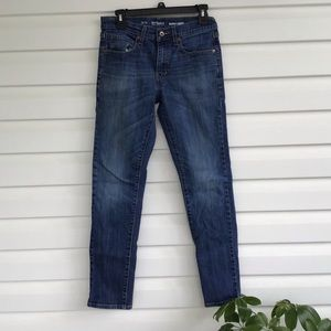 Urban outfitters jeans 29x30 slim. L22